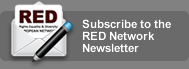 Subscribe to RED Network Newsletter